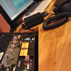 EDM Mastering Studio