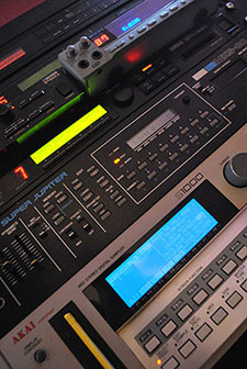 EDM Mixing Service For Electronic Dance Music
